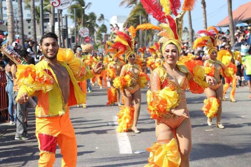 Coronaciones y masivos del Carnaval de Veracruz 2020 serán gratuitos