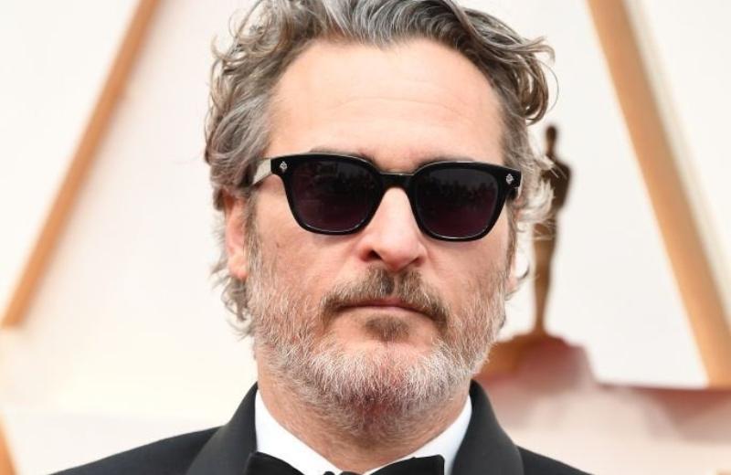 Joaquin Phoenix se lleva el #Oscar a Mejor Actor por #Joker
