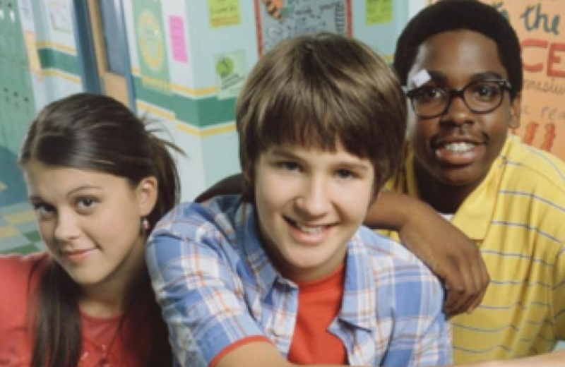 Se reúne el elenco de 'El Manual de Ned' a 13 años de su emisión #FOTO