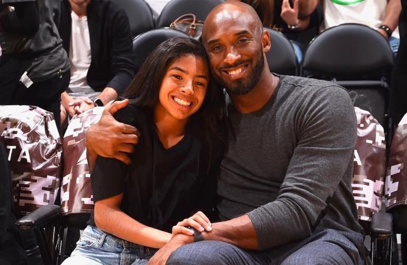 Viuda de Kobe Bryant comparte desgarrador mensaje por la muerte de su hija Gigi y el ex jugador de la NBA