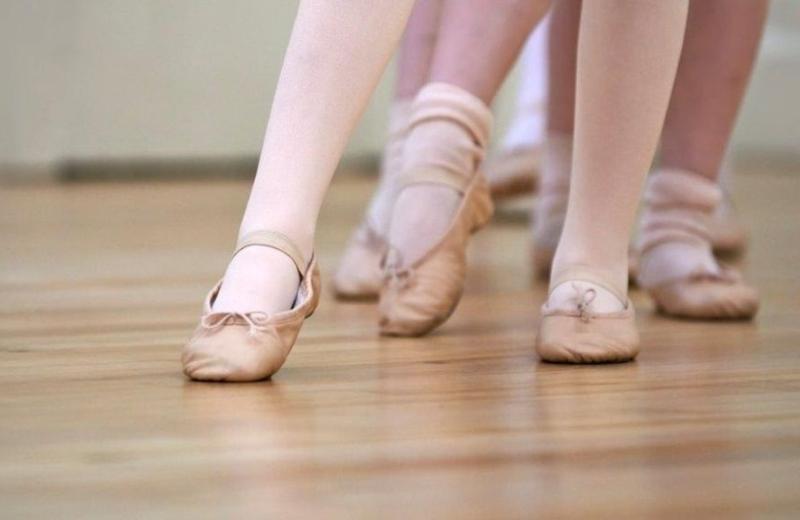 Estudiante de la UVM representa a México en competencia de ballet en Londres