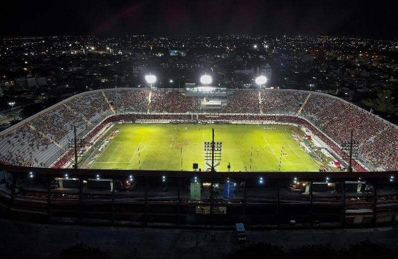 Prácticamente una realidad el regreso del futbol profesional a Veracruz