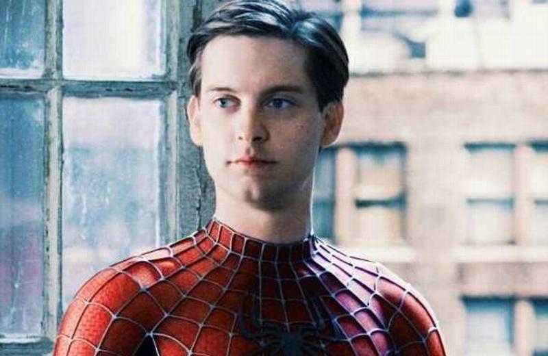 Tobey Maguire regresaría como Spider-Man en secuela de Dr. Strange