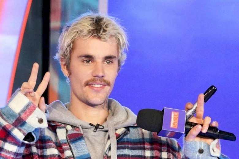 Justin Bieber rompe en llanto por Billie Eilish (+video)