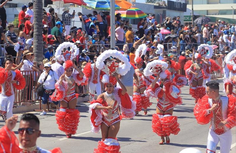 ¡Ya hay fecha para el Carnaval de Veracruz 2021!