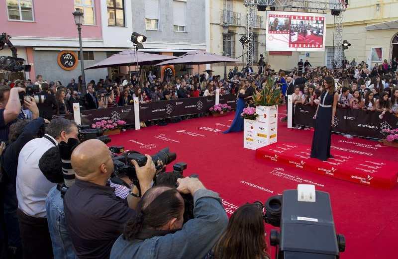 Se cancela el Festival de Cine de Málaga, por coronavirus