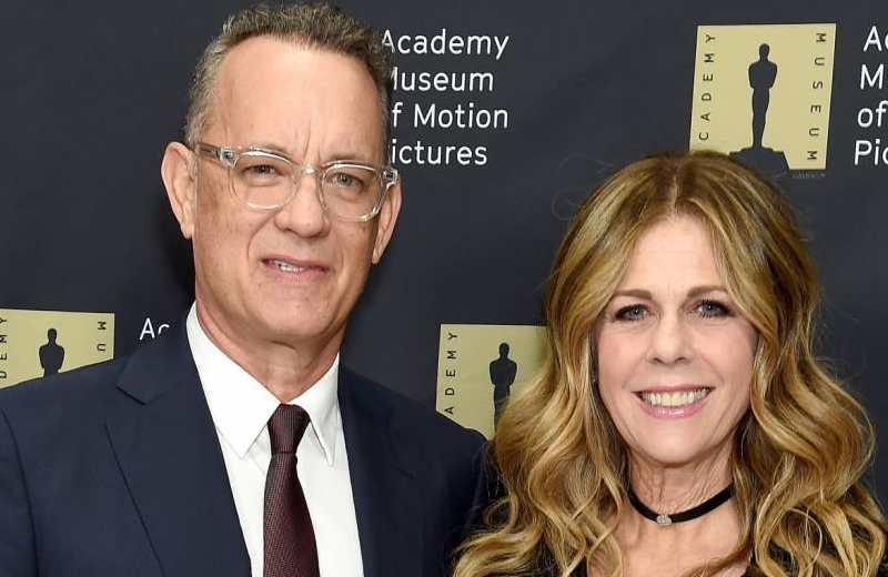 La única corona que quiero está en México: Esposa de Tom Hanks tras contagio de Coronavirus