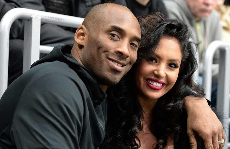 ¡Vanessa Bryant pide cambios en el testamento de Kobe!