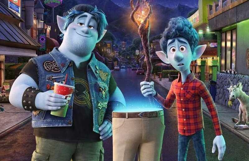 'Onward' se estrenará en Disney+ después de dos semanas en cartelera (+video)