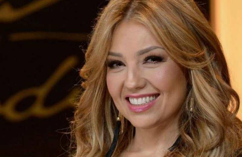 ¡Thalía estalla contra el presidente de México! (+video)