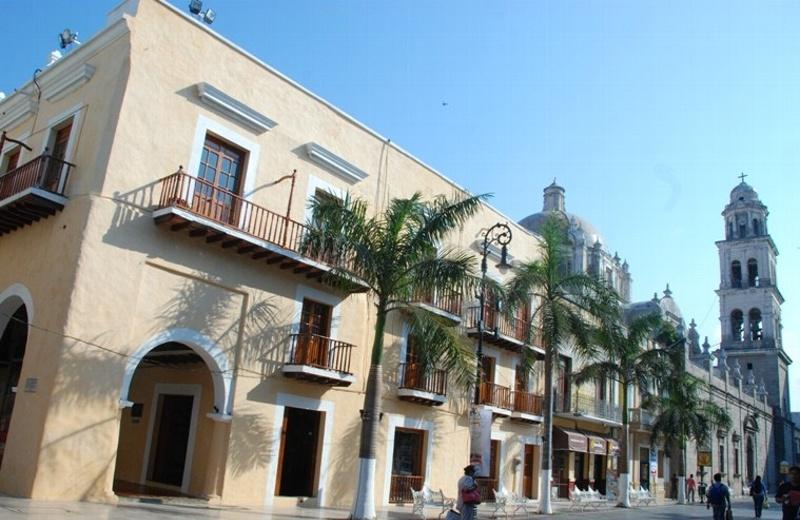 Continuarán los días calurosos en Veracruz