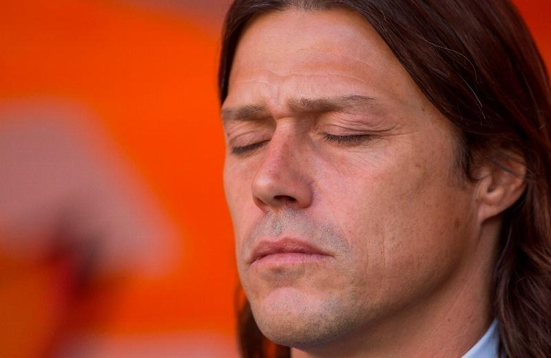 Que la gente esté en su casa, que no haya contagios, el futbol ya se verá: Almeyda