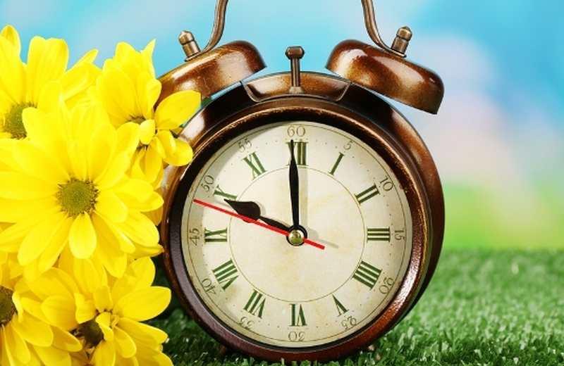 Se acerca el horario de verano, ¿Sabes cuándo inicia?