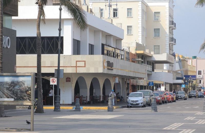 Este fin de semana habrá ambiente cálido en Veracruz