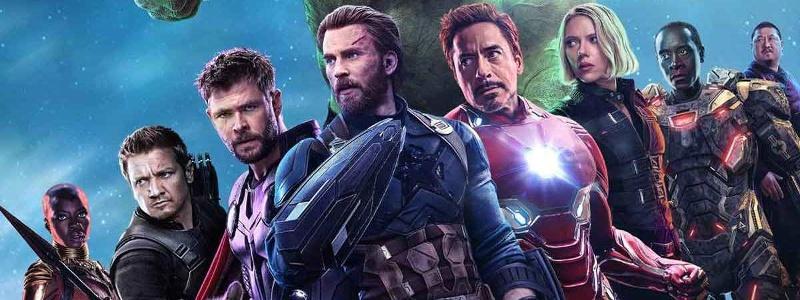 Marvel Cómics retomará lanzamientos a finales de mayo
