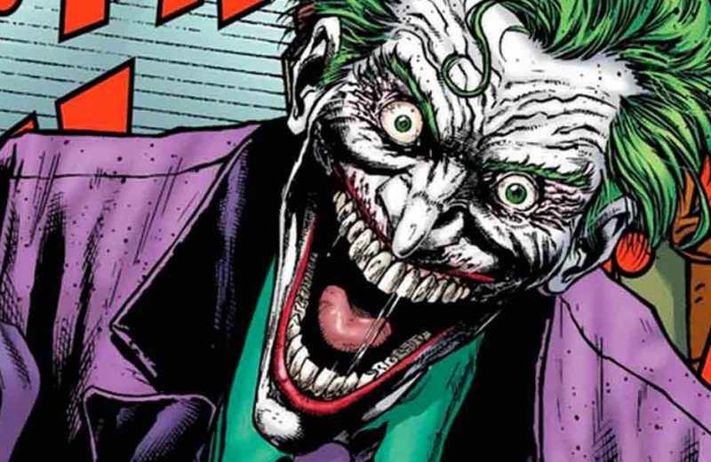 'Joker' cumple 80 años y festeja con cómic de colección