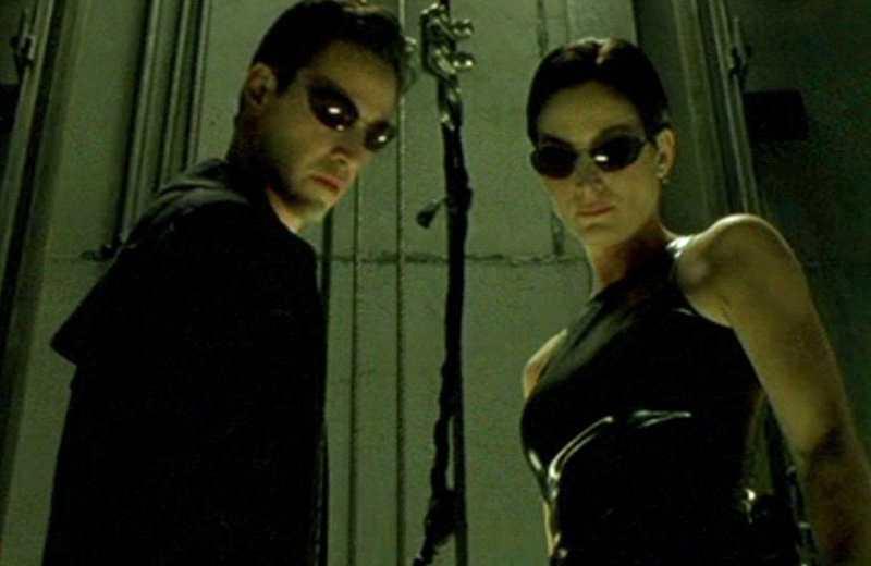 'Matrix 4' confía en reanudar rodaje a principios de julio