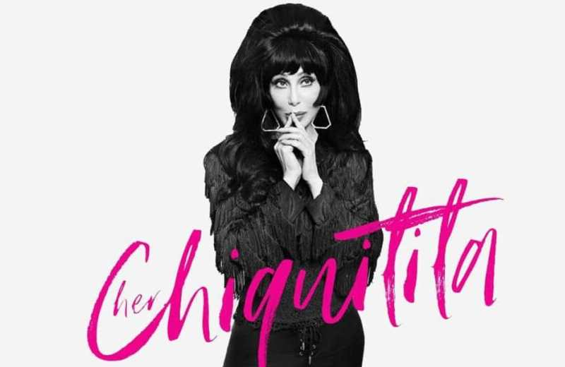 Cher estrena versión en español del clásico de ABBA, 'Chiquitita' (+video)