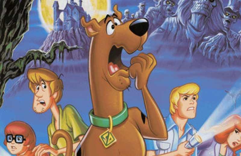 Cómics de 'Scooby-Doo' gratuitos ante lanzamiento de la cinta 'SCOOB!'