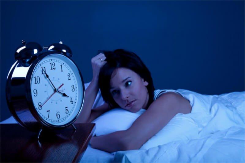 Rutinas nocturnas ayudan a mejorar el sueño