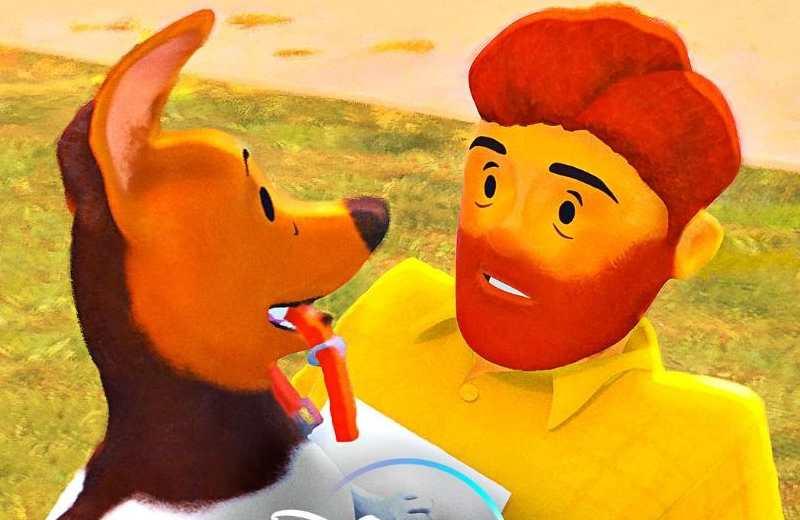 Lanzan Disney y Pixar su primer cortometraje gay (+video)
