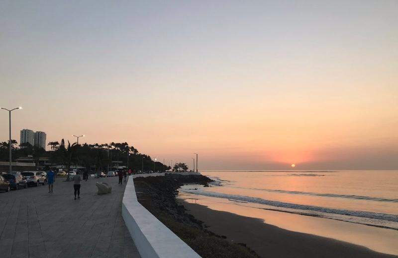 Continuará el calor en Veracruz; mañana viernes habría norte de 60 km/hora