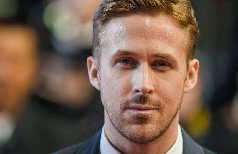 Ryan Gosling, se convertirá en hombre lobo en su próxima película