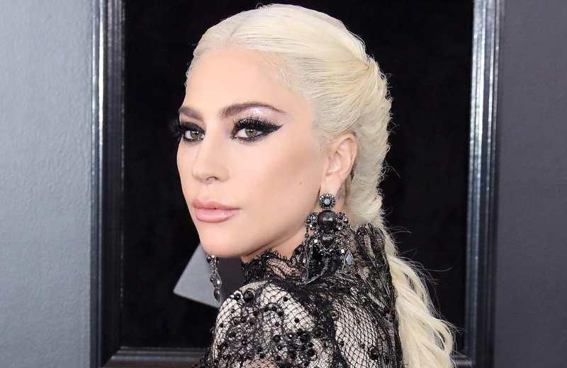 'Es hora de un cambio', reflexiona Lady Gaga sobre racismo