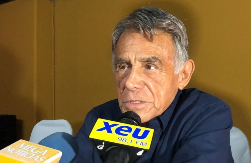 Fallece el actor y comediante Héctor Suárez