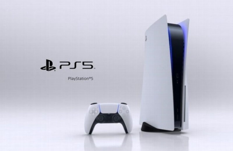 Presentan el nuevo e innovador PlayStation 5