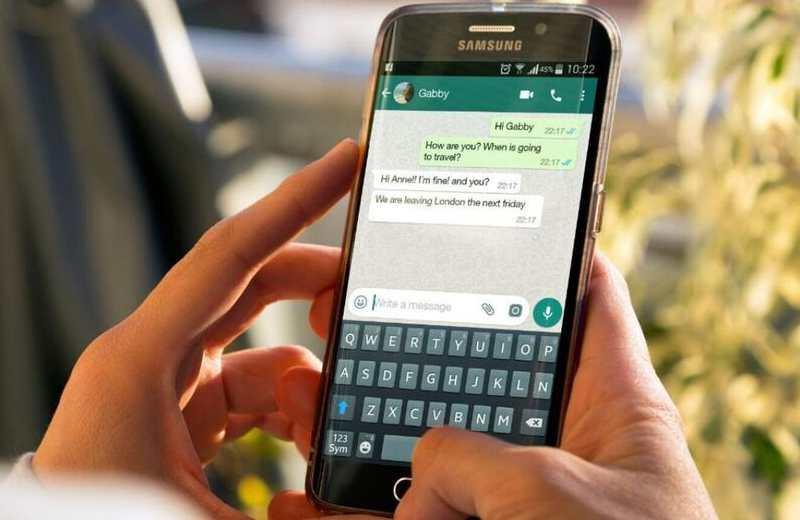 Reportan falla en ajustes de privacidad de WhatsApp