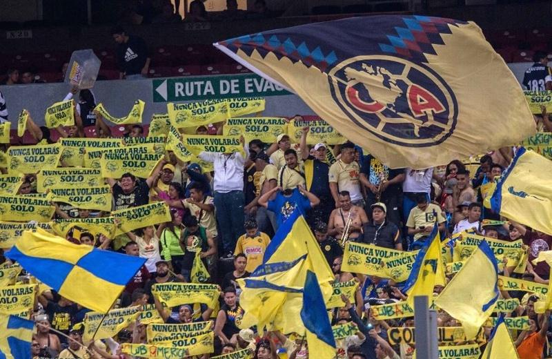 Así será el regreso de la gente a los estadios en México