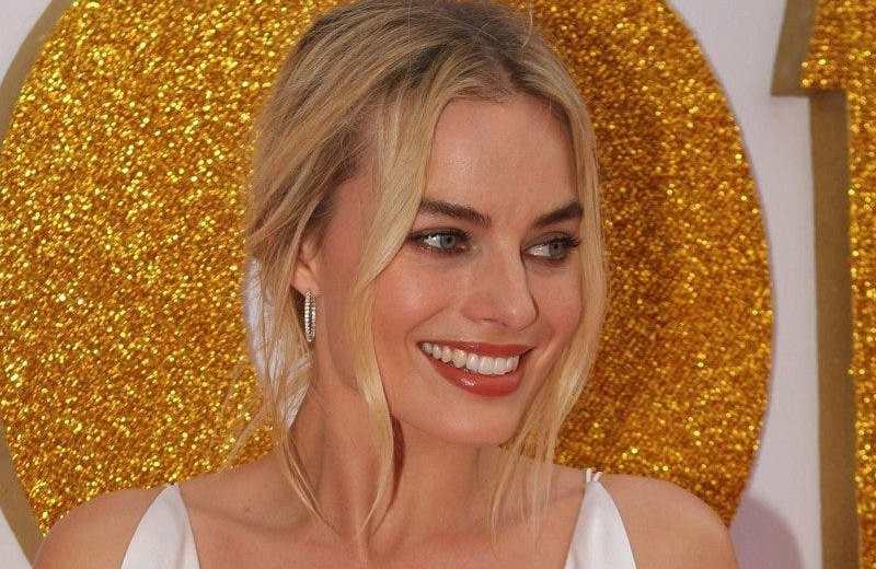 Margot Robbie será protagonista de la nueva película de 'Piratas del Caribe'