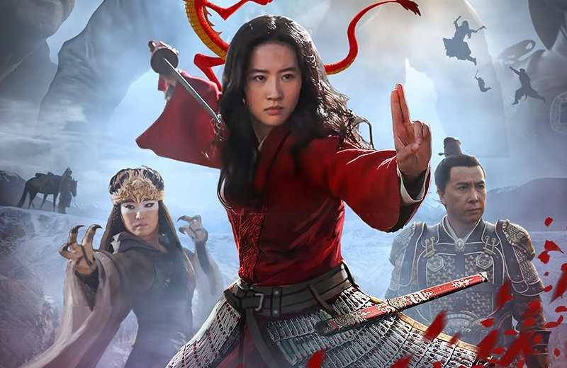 Pospone Disney una vez más el estreno de 'Mulán'