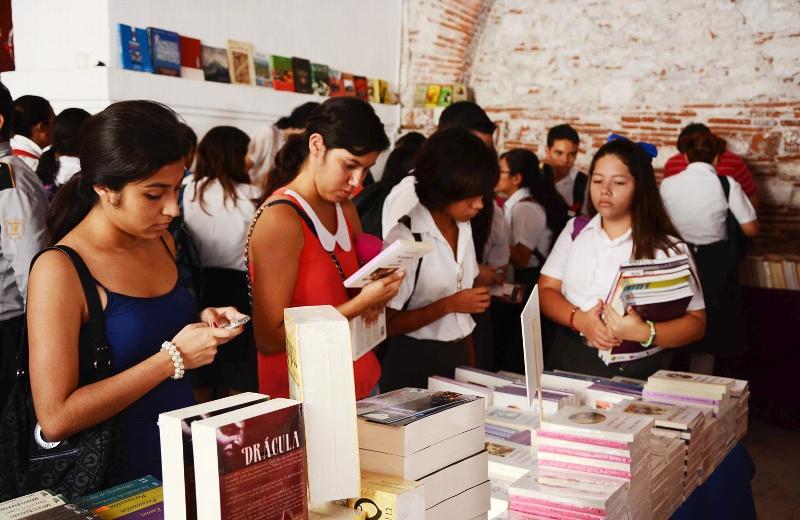 Suspende IVEC la Feria Nacional del Libro Infantil y Juvenil 2020