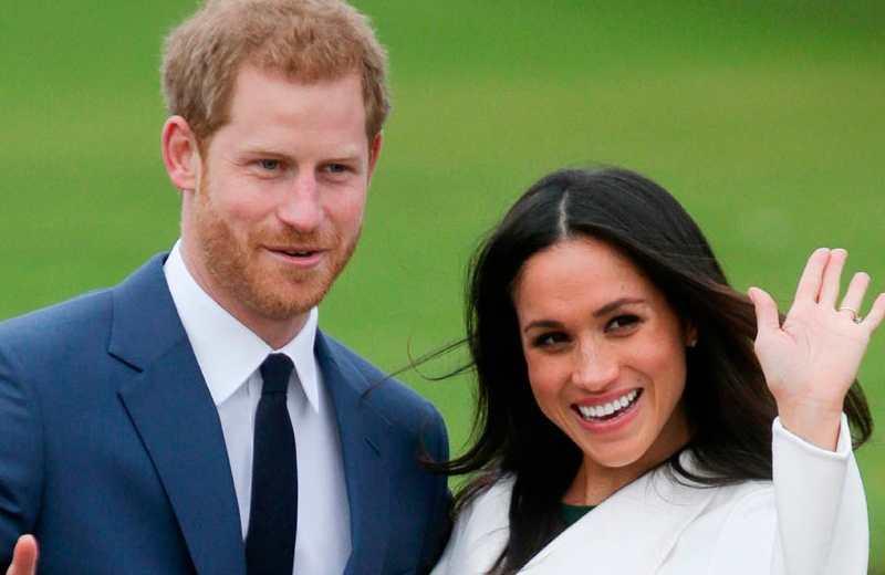 Duques de Sussex se unen a boicot contra publicidad de Facebook