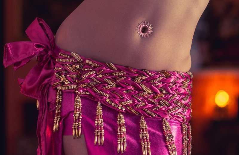Cárcel a bailarina exótica por 'incitar al libertinaje' con videos en TikTok (+foto/video)