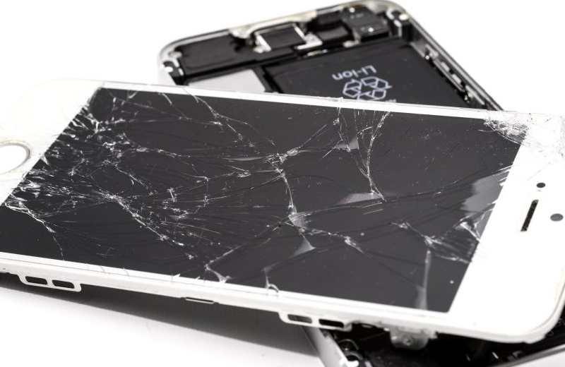 Entérate que por reparar tu celular podrían encarcelarte