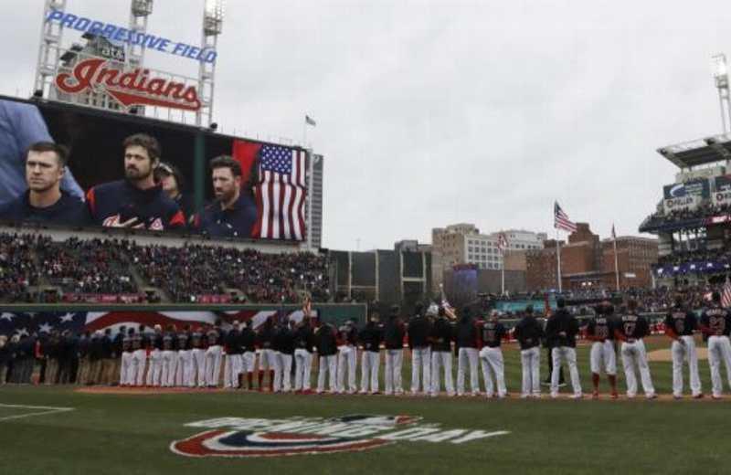 Indios de Cleveland podrían cambiar de nombre por lucha contra racismo