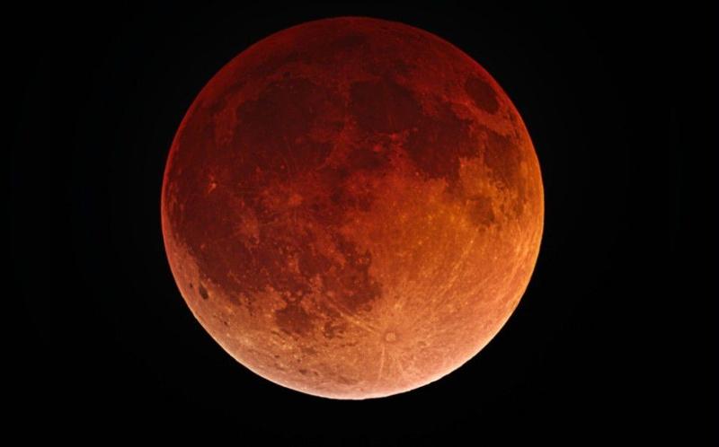 Habrá eclipse de Luna y se apreciará en México; checa día y hora