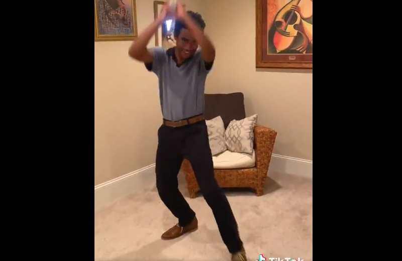 Video en TikTok de un joven llama la atención de Disney