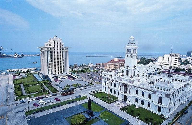 ¿Lluvia o calor? Checa cómo estará hoy el día en Veracruz