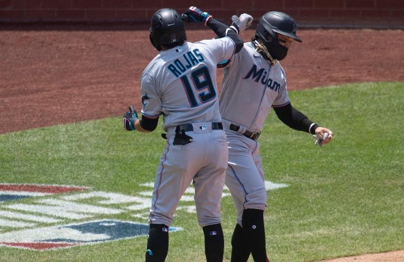 MLB: ¡Brote de COVID-19 en los Marlins y cancelan viaje y juego!