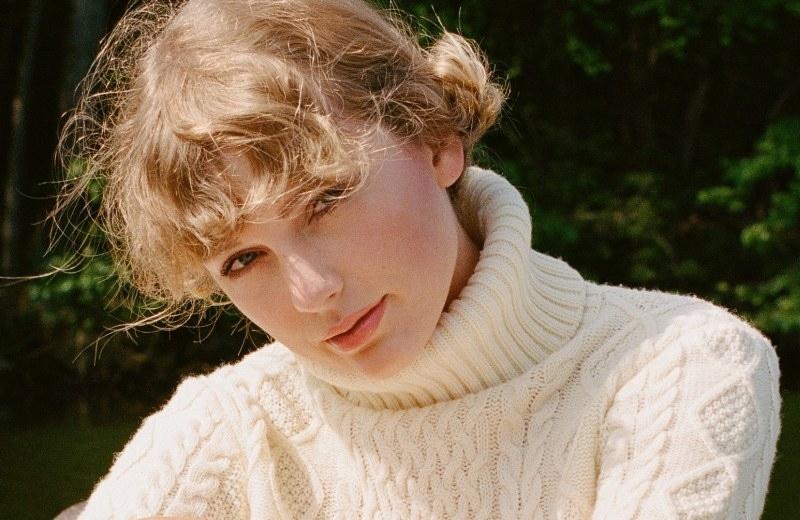 Taylor Swift rompe récord de reproducciones en Spotify y Apple Music con su nuevo álbum