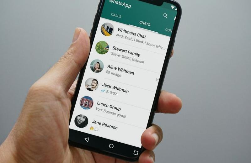 WhatsApp permitirá que usuarios silencien grupos ¡para siempre!