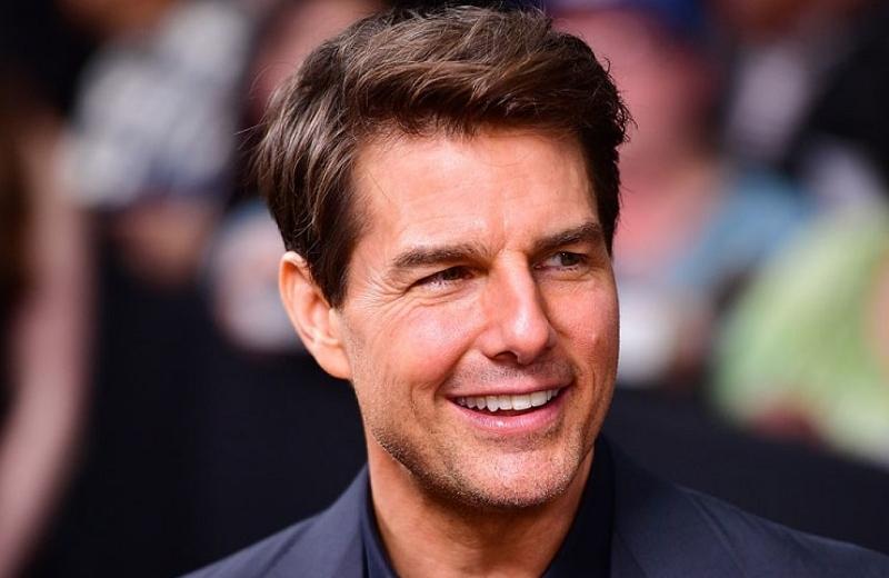 Película de Tom Cruise en el espacio 'sólo costará' 200 millones de dólares