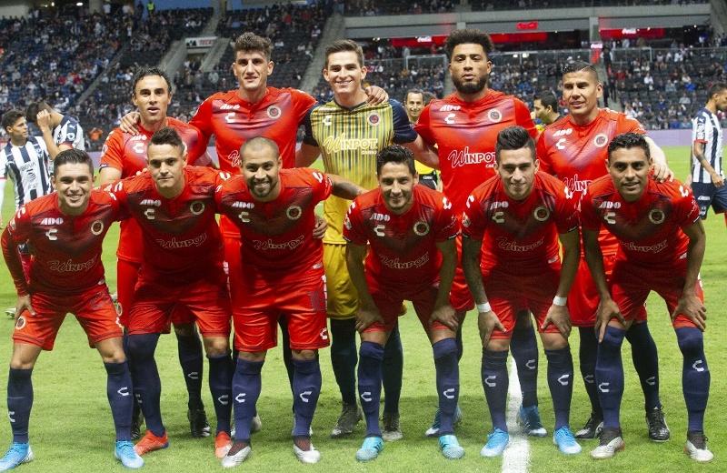 FMF demandará a afianzadora por no cumplir pagos a jugadores de Veracruz