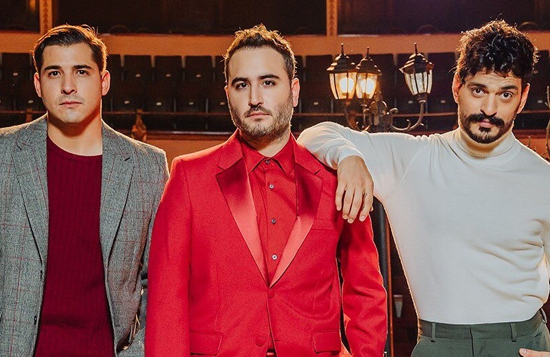 Reik lanza 'Con la falta que me haces' (+video)