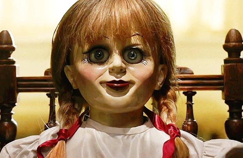 Esta es la verdad sobre la 'desaparición' de Annabelle