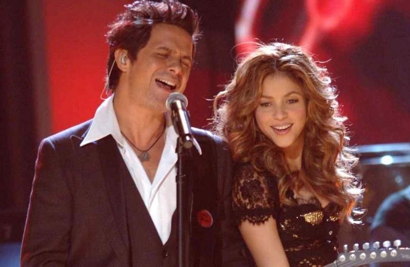 Filtran videos de Shakira y Alejandro Sanz en presunta situación amorosa